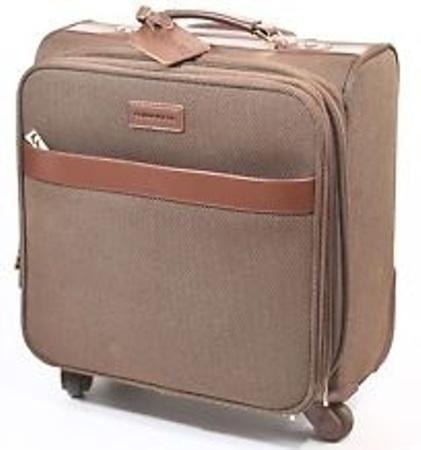 16 inch Broad Luggage Bag -20
