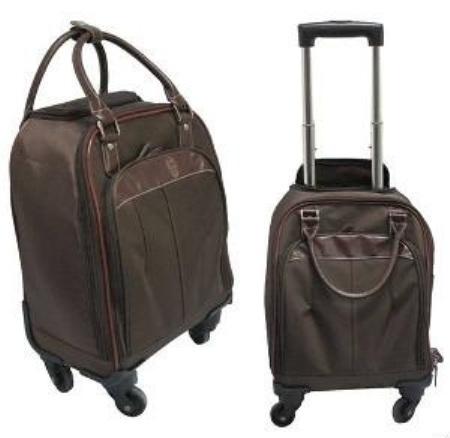 Waterproof Luggage Bag -5