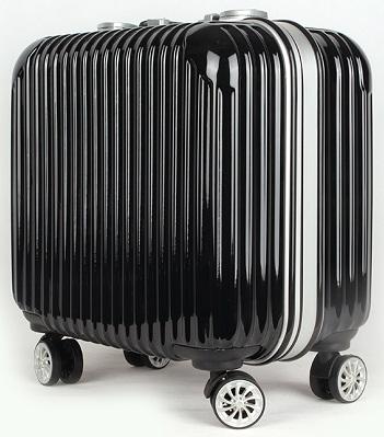 Hard Surface Luggage Bag -10
