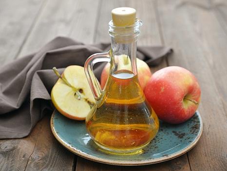 Apple cider vinegar for strech marks
