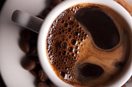 Coffee home remedy for headache