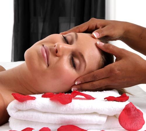 home remedies for headache Head Massage