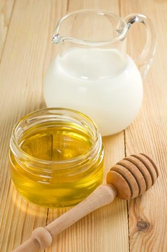 Milk and Honey Combo