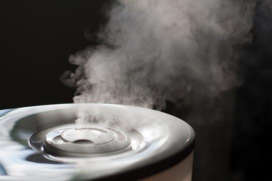 Use a Humidifier