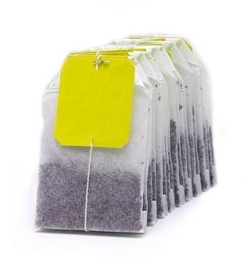 tea bags for fair skin