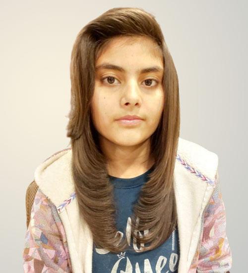 Indian Medium Hairstyles 4
