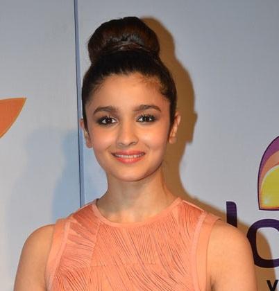 Indian Hair Top Bun