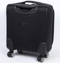 360 Degree Rotating Wheels Trolley Bag -10