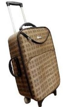 Designer Trolley Bag -15