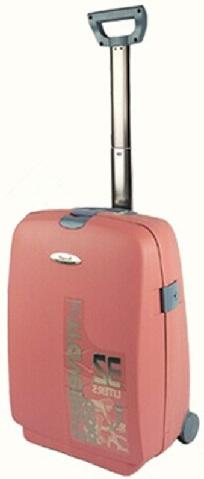 Light Weight Trolley Bag -19