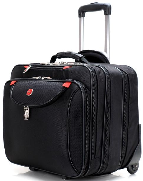 Multilayer Trolley Bag -20
