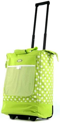 Tote Trolley Bag -3