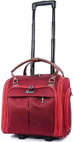 Small Trolley Bag -7