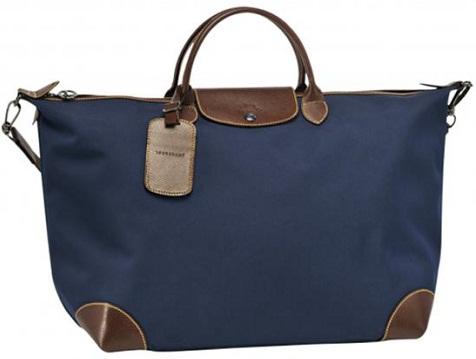Branded Travel Bag for Women -22