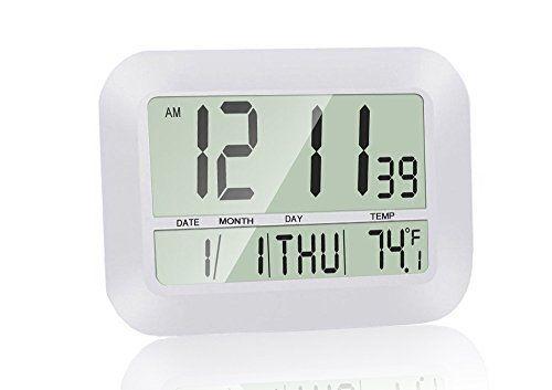 Best Digital Clock Designs In India