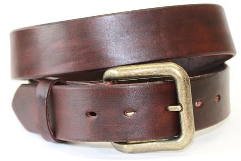 genuine-brown-leather-belt-2