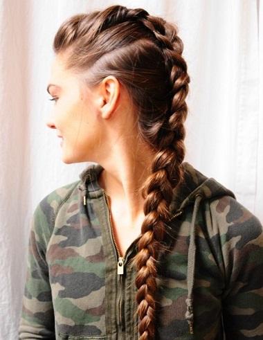 elegant-hairstyles-faux-hawk-braid-hairstyle