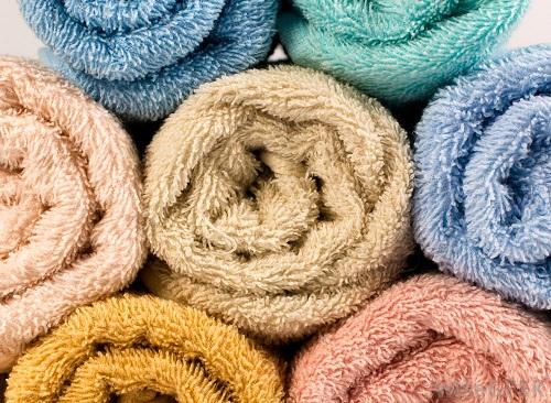 Towel Remedy