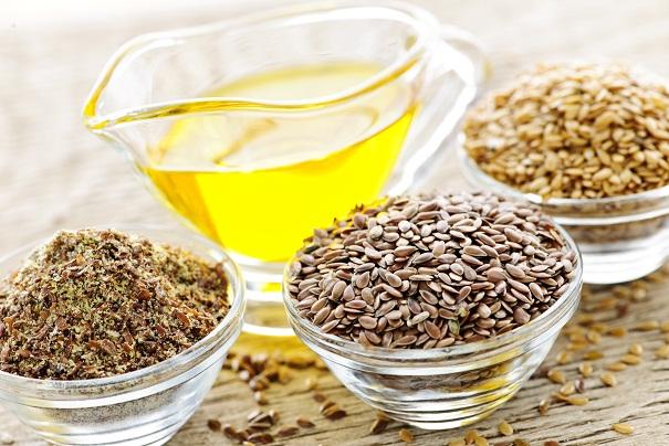 Omega Fatty Acids