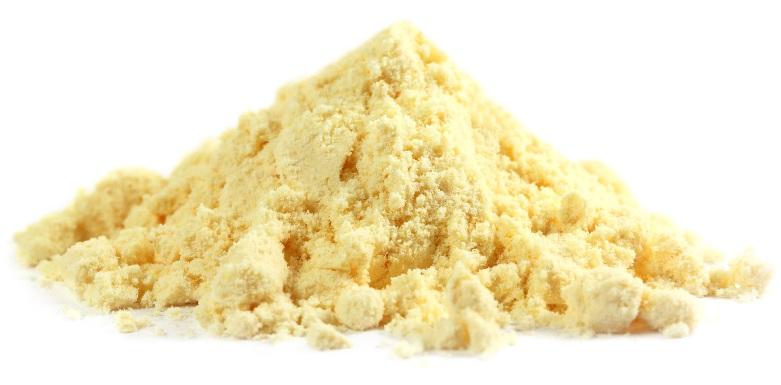 uses of gram flour