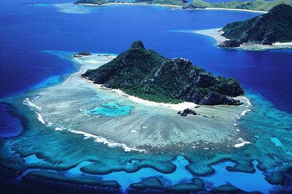 Minicoy Island, Lakshadweep Islands