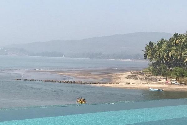 Indian Beaches