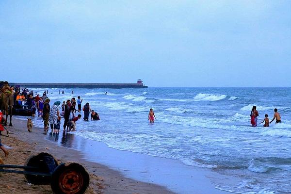 Beaches of India