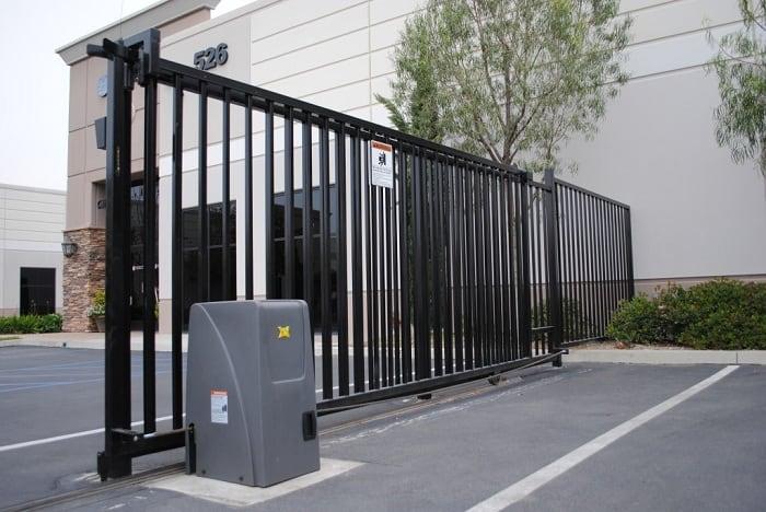 Automatic Gate Designs
