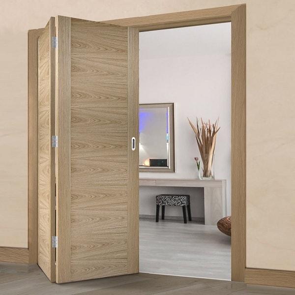 Folding Door Design