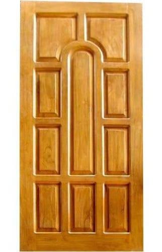 Panel Door Design