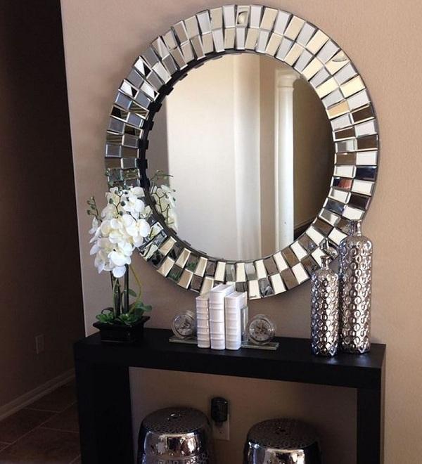 Modern Mirror Designs