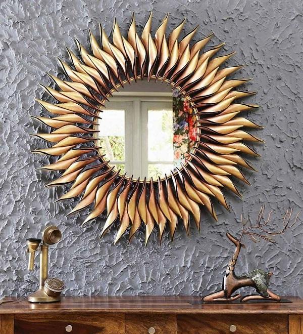 Simple Mirror Designs