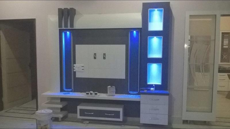 showcase design pictures
