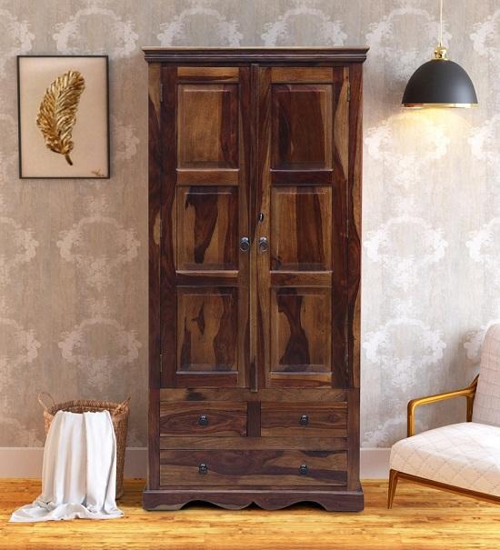 home wardrobe designs