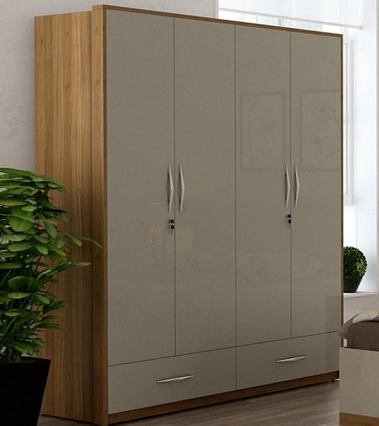 Simple Best wardrobe designs