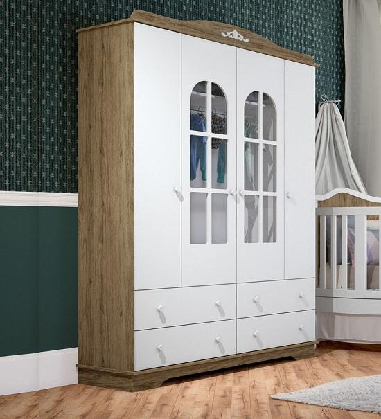 Modern wardrobe designs