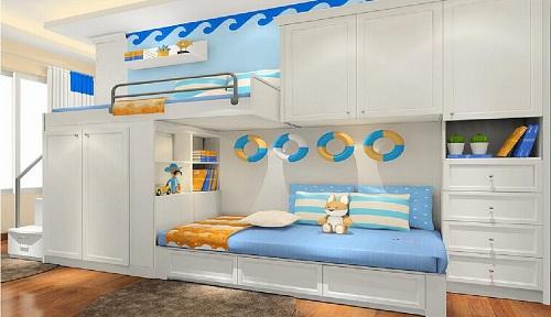 Mediterranean Sets for Bedroom