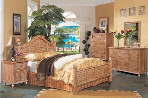 Coastal Theme Bedroom Furniture