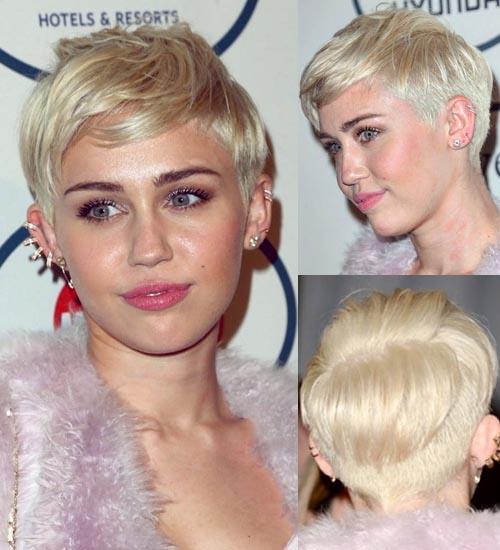 Pixie Haircuts 23
