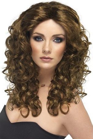 Bridesmaid Hairstyles 14