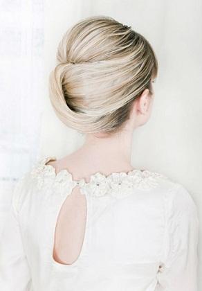Bridesmaid Hairstyles 24