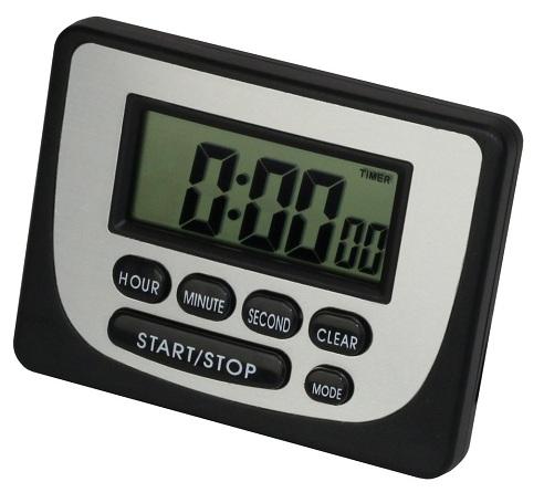 Small Reverse Countdown Clocks