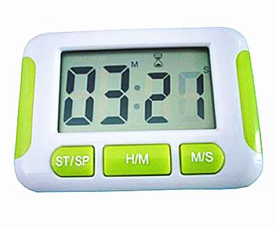 Digital Plastic Custom Countdown Clocks