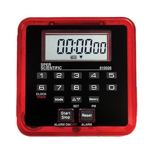 100 Hour Countdown Timer Clocks