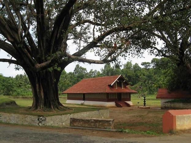 Valliyoorkavu Bhagavathy Temple