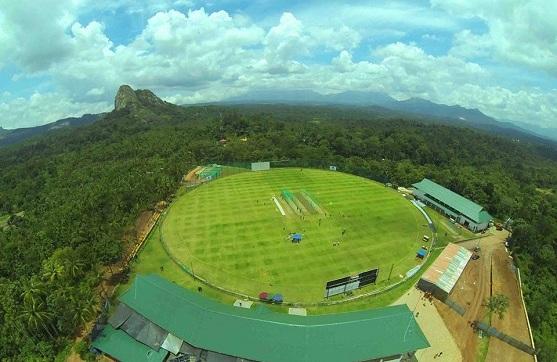 Krishnagiri Cricket Stadium