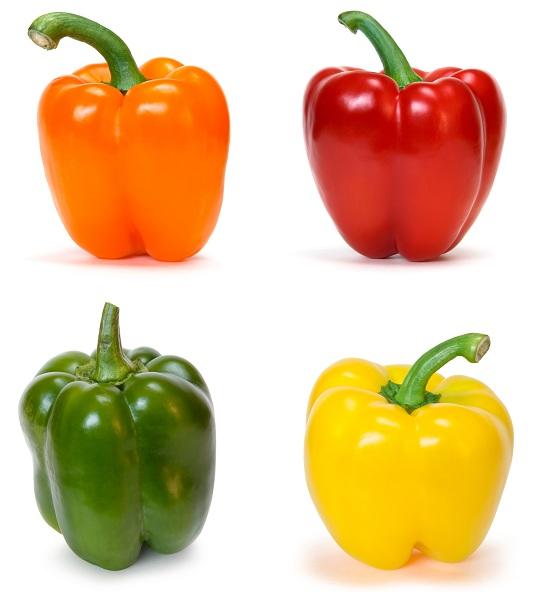 advantages of capsicum