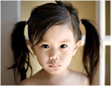 Little Girl Hairstyles 10