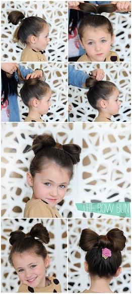 Little Girl Hairstyles 15