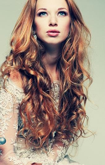 Wavy Hairstyles Main Image